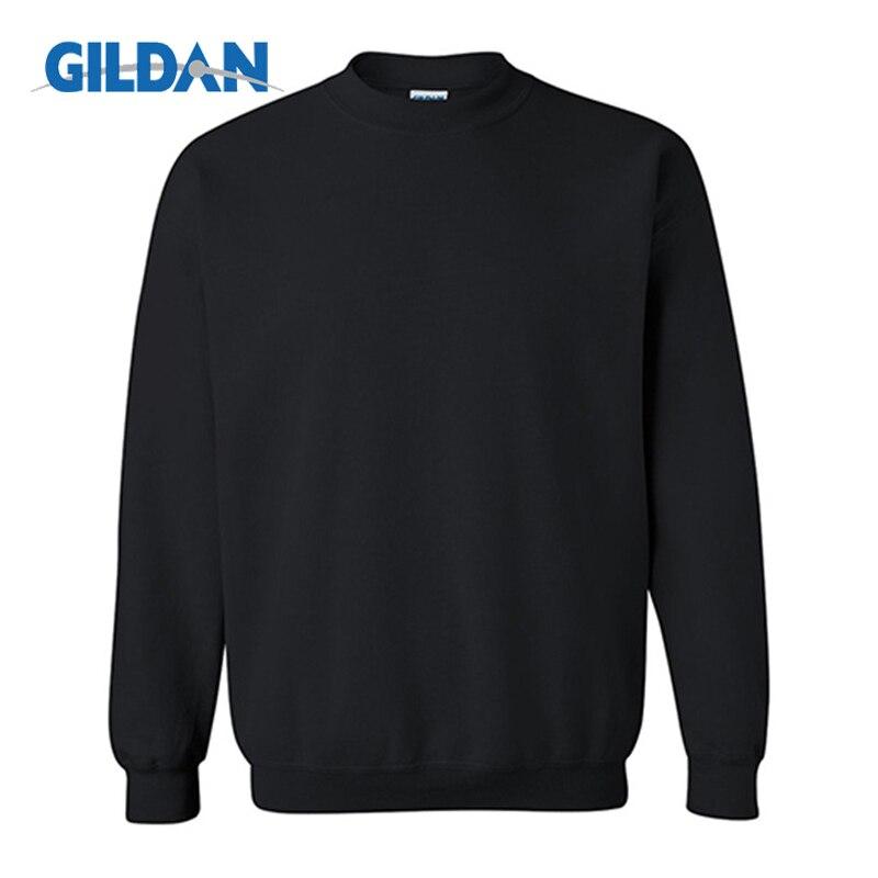 2019 New Solid Sweatshirts Spring Autumn Fashion Hoodies Male Large Size Warm Fleece Coat Men Brand Hip Hop Hoodies Sweatshirts