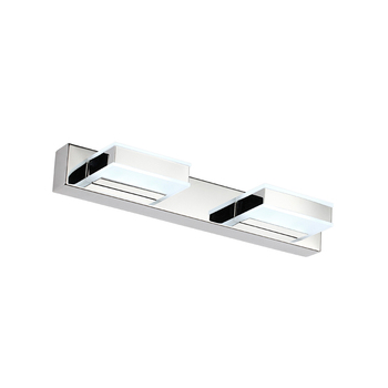 Elegant Acrylic Lampshade LED Vanity Mirror Lights Vanity Lights