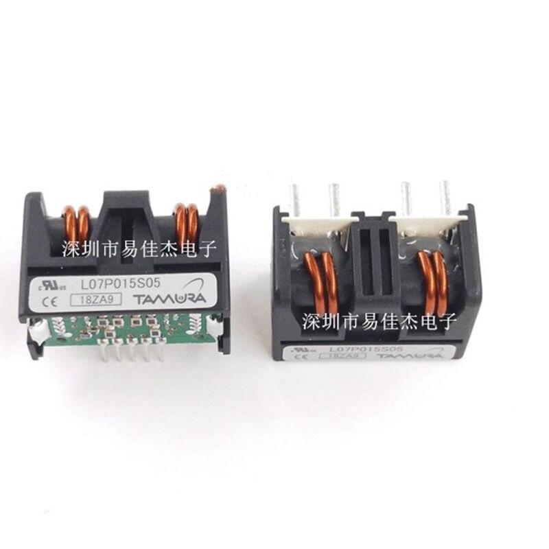 L07P015S05 SENSOR CURRENT HALL 15A AC/DC