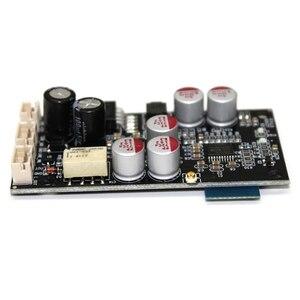 Image 3 - למעלה Bluetooth 5.0 לקבל מפענח לוח DAC עבור מגברי מקלט פענוח אודיו Bluetooth מודול עם כבל DC 6 36V F6 004