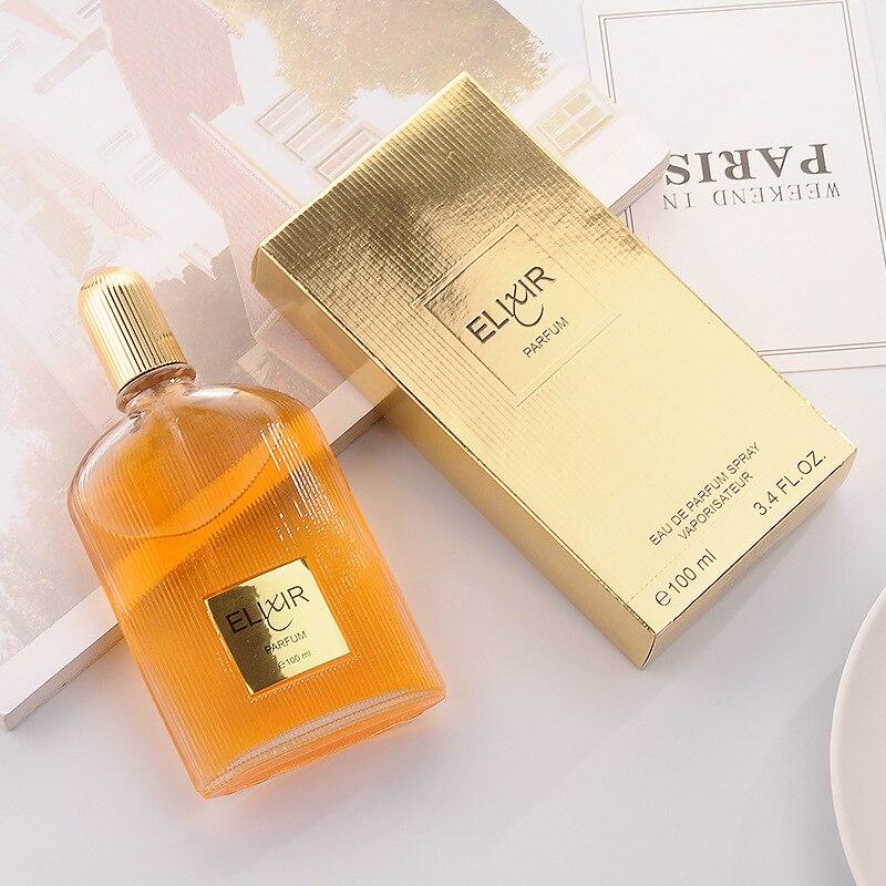 JEAN MISS 100ml Men Perfume Portable Parfum Gentleman Long Lasting Fragrances Body Spray Bottle Male Parfum M29