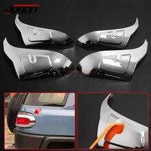 المصد الخلفي لمصباح الضباب ، غطاء المصباح الأمامي للسيارة Toyota FJ Cruiser 2007 2020 ، ملحقات السيارة