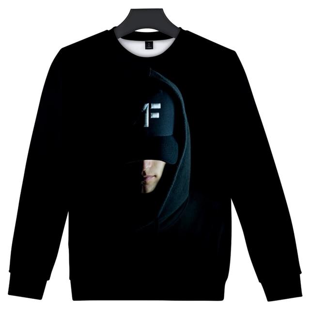 NF Shadow Sweatshirt 1