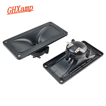 6 inch Horn Piezoelectric Ceramic Tweeter Speaker ABS 27MM Buzzer Birdsong Teaching Speaker 4-8OHM 75-150w image