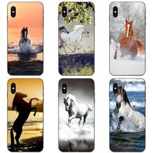 Enjoy Broncos Horse Running For Huawei Mate 9 10 20 P8 P9 P10 P20 P30 Lite Mini Play Pro P smart Plus Z 2017 2019(China)