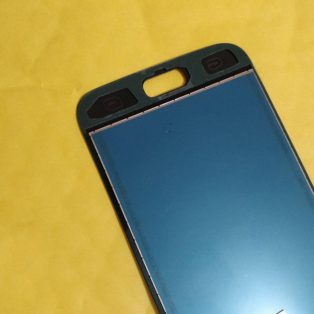 Pour Samsung Galaxy S7 G930 G930F TFT LCD affichage écran tactile numériseur assemblée TFT LCD luminosité réglable pièce de rechange - 5