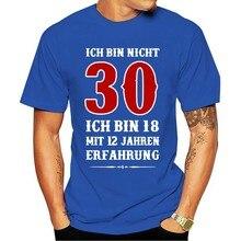 Venda Quente Moda verão estilo30. Aniversário Ano 88 1988 30 Anos Trinta Presente aniversáriot 2021 Fashion T-shirt