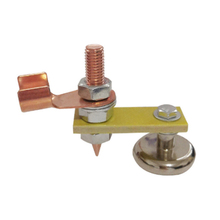 Welding Head Safety Wire Holder Magnetic Welding Support Gro