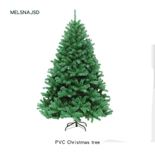 150cm PVC Christmas Tree Party Home Hotel Decoration
