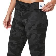 Супермягкие облегающие штаны для йоги с высокой талией женские