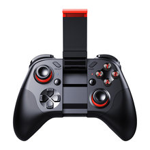 Mocute 054 Mobiele Bluetooth Gamepad Joypad Android Draadloze VR Joystick Controller Smartphone Tablet PC Telefoon Smart TV Game Pad(China)