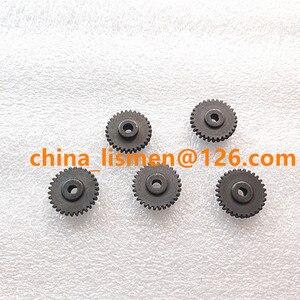 Image 2 - 30 teeth Door Side Mirror Folding Motor Fold Mirror Motor metal gear for 2013 year 3 bl 2.0 M3 CX 5 CX 7 CX 4 car