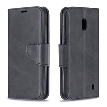 цены PU Leather+Soft Silicone Case For Nokia 2.2 3.2 4.2 1 Plus Cover Flip Wallet Book on for nokai 7.1 6.1 6 5.1 5 3.1 Magnet Cases