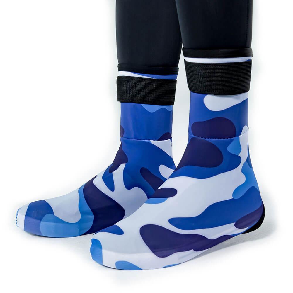 Desert Hiking Sand-proof Shoe Cover Adult Children Outdoor Breathable Ultra Lightweight Men's Women's Universal Desert Equipment