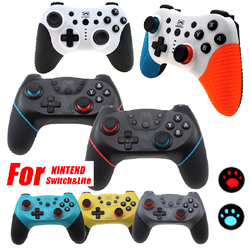 For Switch Pro Bluetooth Wireless Controller For NS Splatoon2 Remote Gamepad For Nintend Switch Console Joystick Switch Lite