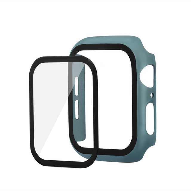 Shell Protector Case for Apple Watch 5