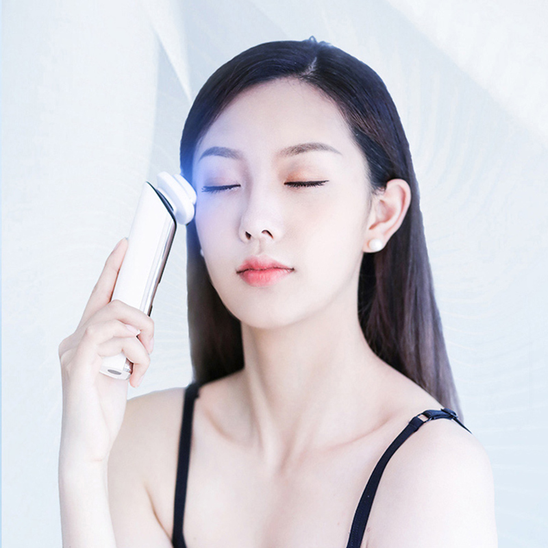 Radio Frequency For Face And Body RF EMS Skin Care Device Facial Rejuvenation Lifting Tightening Body Massage Beauty Machine