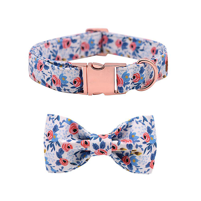 Cat Bow Tie Bowtie for Cats and Dogs Double Layered The Pride