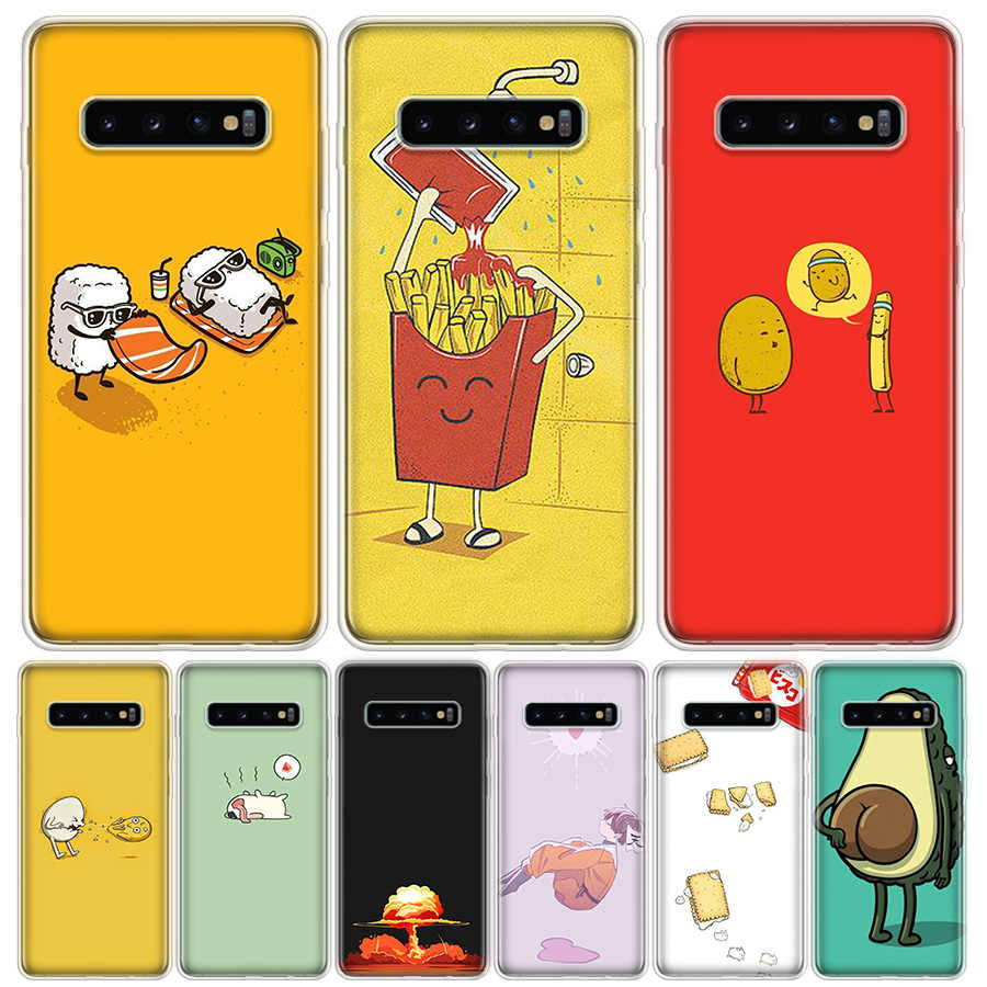 Cute Fashion Wallpaper Phone Case For Samsung Galaxy A90 A71 A70 A51 A50 A10 A11 A41 A30 A40 M30s A01 A6 A7 A8 A9 Plus Phone Case Covers Aliexpress