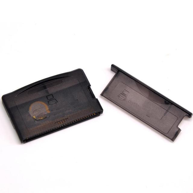 5 個 Ez フラッシュオメガのための GBA GBM GBASP NDSL NDS ゲームカートリッジ EZ 3 in1 マイクロ sd 128 ギガバイト