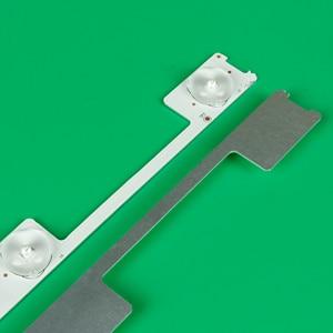 Image 5 - 10pcs x 6v LED Bar TV Backlight Strips for Konka KDL48JT618A 258YTK Panel 35018539 6 LEDs 442mm 48 TV Backlit