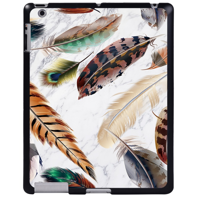 multi colored Champagne For Apple iPad 8 10 2 2020 8th 8 Generation A2428 A2429 tablet PC Plastic Printed