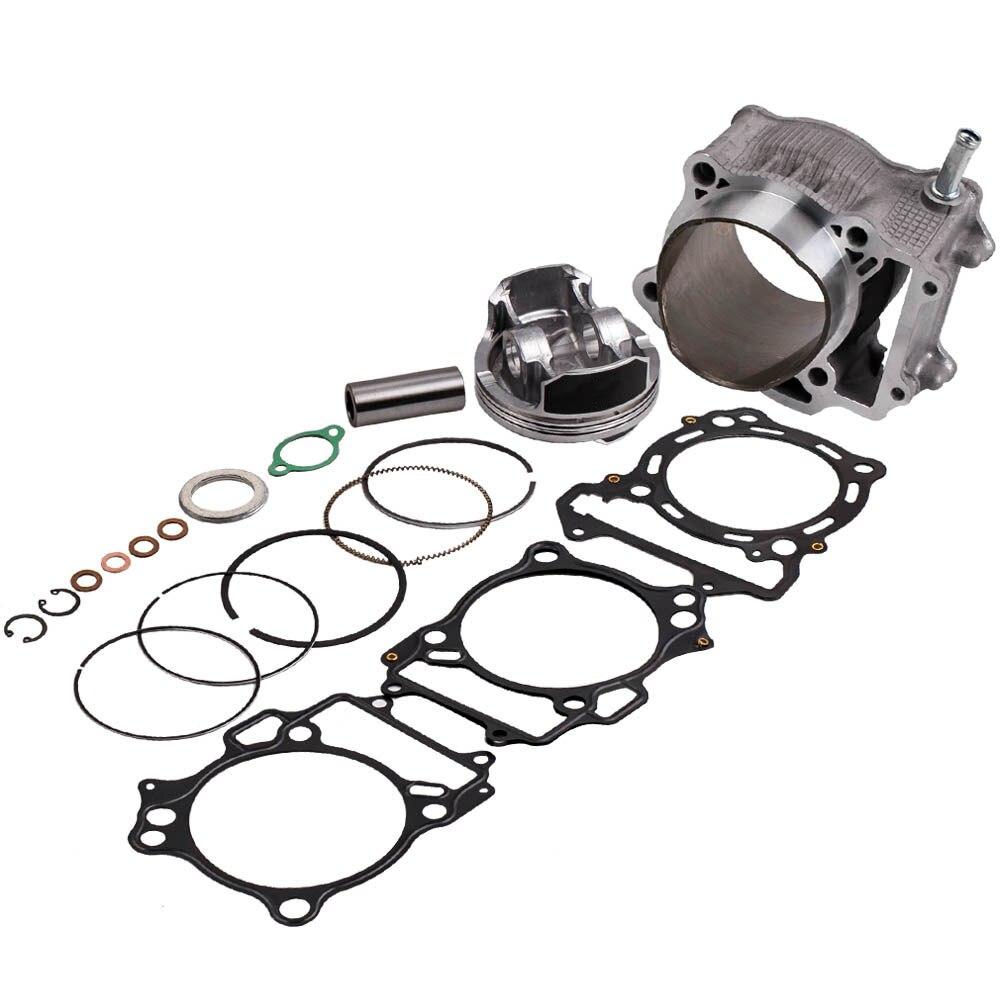 Комплект запасных верхних торцевых кронштейнов поршня цилиндра для Suzuki LTZ 400 Z400 модели 2003-2014 для Suzuki KFX400 2003-2006