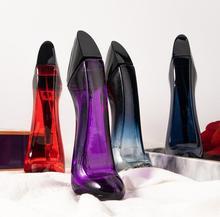 Good Girl Fragrances  Sexy High Heels  Fresh And Lasting Charm Fragrances Lady Spray