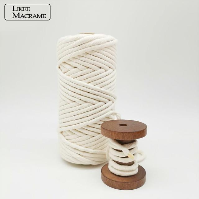 5mm Macrame Cord