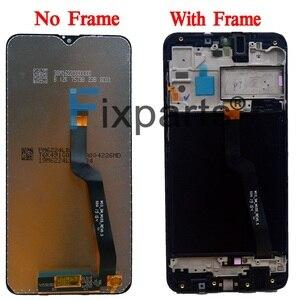 Image 2 - 100% testé fonctionnant pour Samsung Galaxy A10 LCD écran tactile numériseur assemblée pour Samsung A10 LCD SM A105F LCD A105F/DS LCD