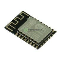 ESP8266 ESP-12F Serial WIFI Model ESP-12E Upgrade Remote Wireless WIFI Module ESP12F ESP12 Authenticity Guaranteed 4M Flash IOT