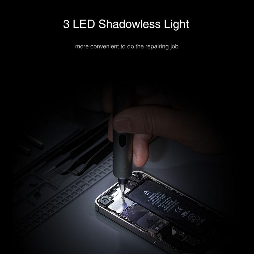 H9c648b1159824dffa2f4b5ff3e9a6d49b - Electric Screwdriver  3-speed Screwdrivers Pen 24pcs Precision Bits Set Cordless Magnetic Screw Driver Phone Device Repair