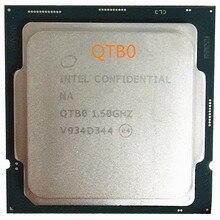 Intel Core i9-10900T es i9 10900T es QTB0 1,5 GHz 10-Core 20-Hilo de procesador de CPU L2 = 2,5 M L3 = 20M 35W LGA 1200