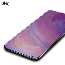 For Xiaomi Mi Mix 3 5G 2S 2 Full Cover Matte Frosted Tempered Glass For Xiaomi Mi Mix2S Purple Anti-blue Screen Protector Film for xiaomi mix 2 2s screen protector for xiaomi 9 9se tempered glass 3x stronger 3d full coverage for xiaomi mi9 protector film