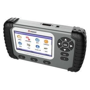 Image 4 - VIDENT iAuto 702 Pro 멀티 애플리케이터 서비스 툴 지원 ABS/SRS/EPB/DPF iAuto 702Pro 3 년 무료 업데이트 온라인