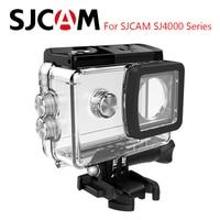 Accesorios de SJCAM SJ4000, carcasa subacuática para buceo, 30M, sj, cam, SJ4000, wifi, sj4000, cámara de acción aérea