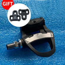 Power-Lock-Sensor Smart-Bicycle-Pedal Garmin Vector Edge-Series Compatible 3 with Used-Parts