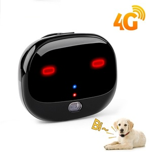 4G Pet GPS Tracker Pet Dog Tra