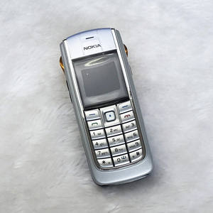 NOKIA 6021 Mobile-Phone GSM Refurbished 2G Unlocked Tri-Band