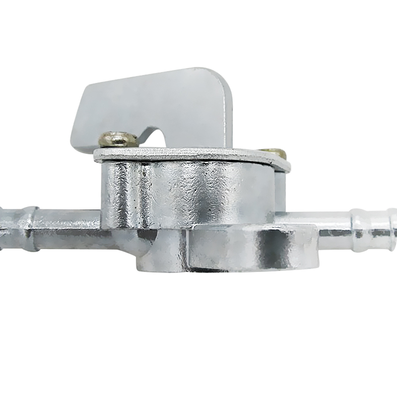 Image 2 - Motorcycle 5mm Gas Fuel Tank Switch Cock Tap Fuel Valve Petcock For Atv Quad Dirt Pit Bike Etc Universal Motorcycle Accessories-in ATV Parts & Accessories from Automobiles & Motorcycles