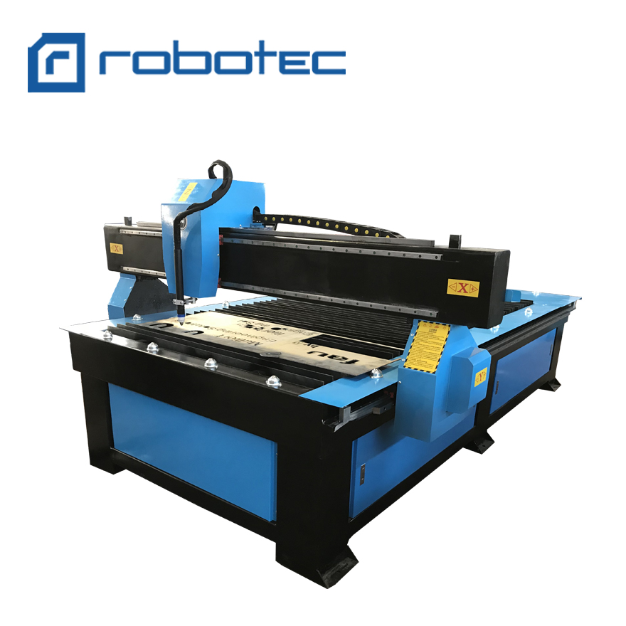 Multifunctional Flame Cutting Machine Plasma Cutter 1325 1530 Cnc Metal Cutting Machine