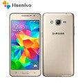 Samsung Galaxy Grand Prime G530 G530H оригинальный отремонтированный разблокированный сотовый телефон четырехъядерный двойной Sim 5 0 дюймовый сенсорный экр...