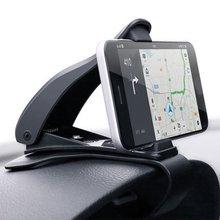 Автомобильный держатель приборной панели телефона Подставка Универсальная автомобильная подставка для сотового телефона 360 вращение для iphone X XR XS samsung крепитель для смартфона
