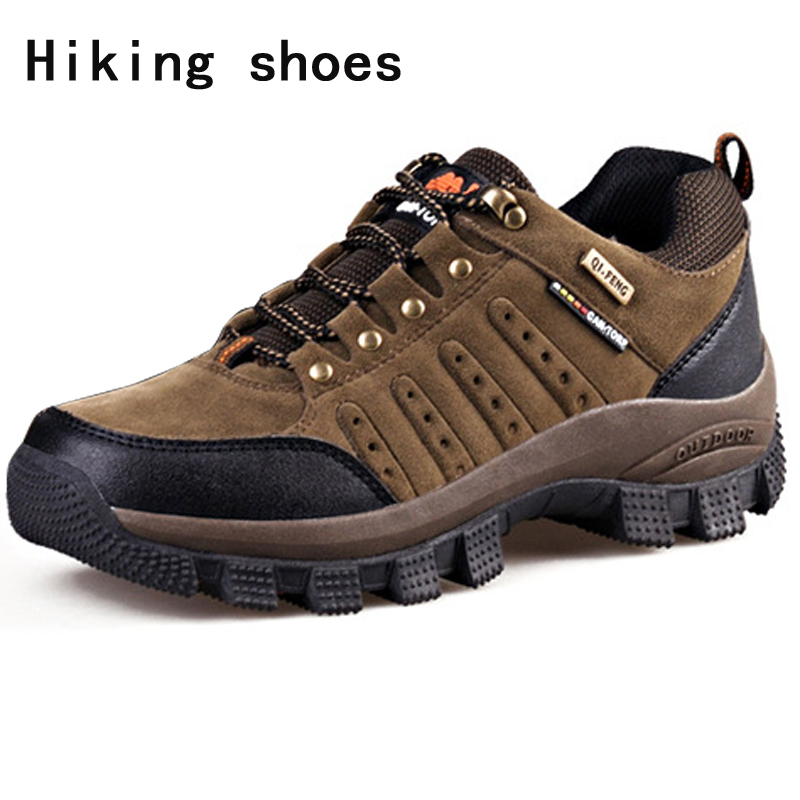 Hiking Shoes Men Waterproof Mesh Beach Outdoor Sandals Trekking Womens shoes