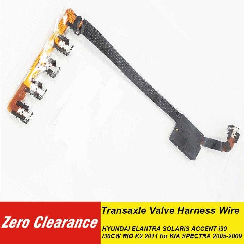 현대 ELANTRA SOLARIS ACCENT i30 i30CW RIO K2 4630823000 용 2011 정품 하네스 와이어 KIA SPECTRA 2005-2009 46308 23000