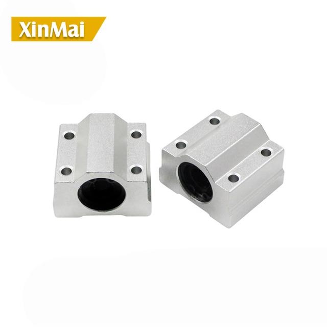 Linear Rail Slide support DIY CNC 2