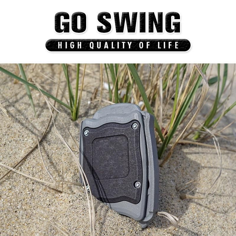 Go Swing Can Opener Manual Kitchen Bottle Opener Gadget Bar Tool Smooth Edge Can Tin Opener Side Cut Manual Jar Opener