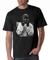 Футболка Esyndicate Tupac Shakur 2Pac Eazy E Rap Notorious Big 802C