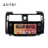 AOTSR Car Radio Coche 2 Din Android 9 For Toyota 4 Runner 2009 2020 GPS Navigation DSP Multimedia Player 10 CarPlay AutoRadio