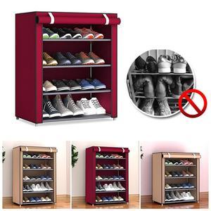 Shoe Rack Shoe Shelf Multi-Lay